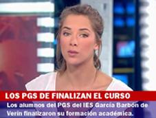 FINALIZA EL CURSO