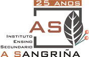 25 AÑOS DE ENSEÑANZA EN EL I.E.S. A SANGRIÑA