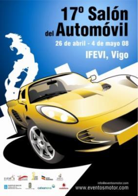 XVII SALÓN DEL AUTOMÓVIL DE VIGO