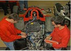 mecánicos monlalu